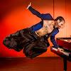 One of the best flamenco pianists in the world. Pablo Rubén Maldonado
