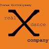 Thomas Körtvélyessy / Reàl Dance Company