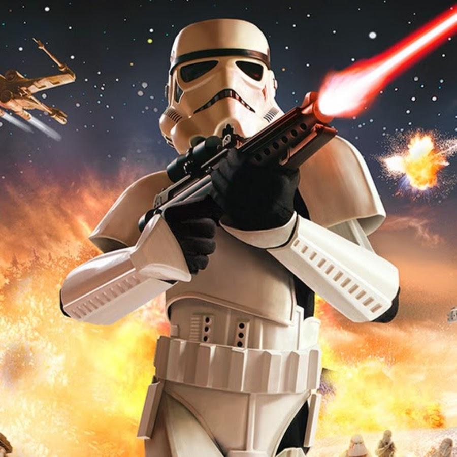 Star Wars HQ - YouTube