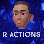 R Actions (robertknight-reacts)