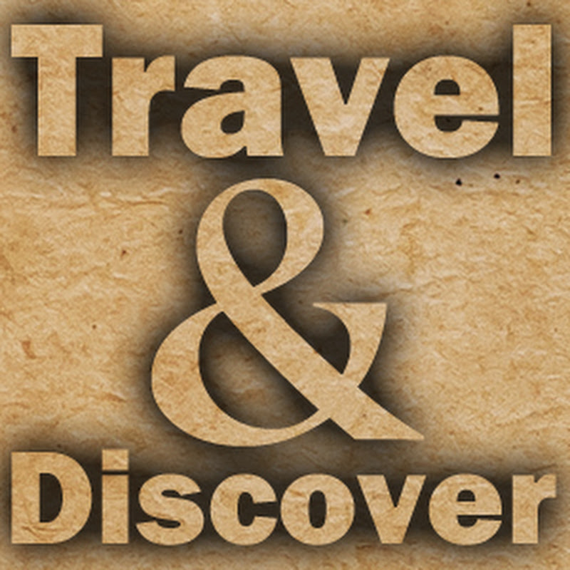 Travel And Discover