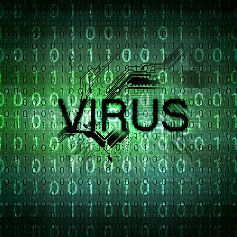Virus Youtube