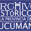 Archivo Histórico Tucumán