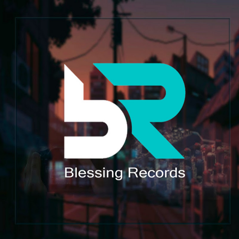 Prod. Blessing Records