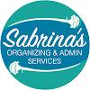 Sabrina's Organizing & Admin Services