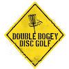 Double Bogey Disc Golf