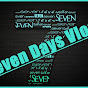 SevenDaysVlogs