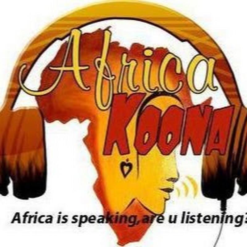 Africa Koona on Dembe Fm