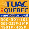 TUAC Québec