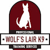 Wolf's Lair K9
