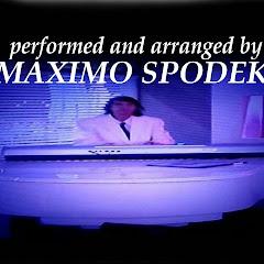 Cover Profil Maximo Spodek