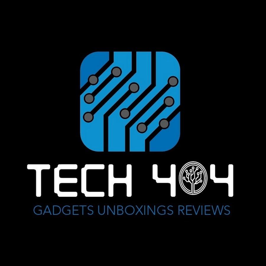 Tech 404 Youtube