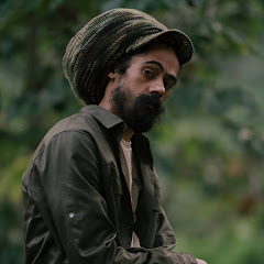 Cover Profil Damian Marley