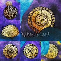 Amylia Faizal Art