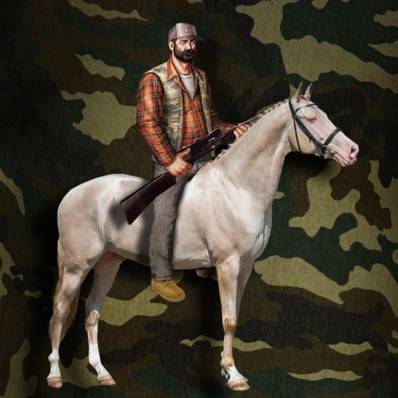 Cavalo de Ouro
