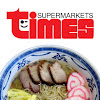 times supermarkets