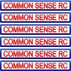 CommonSenseRC