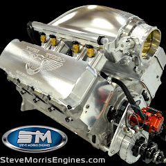 Steve Morris Engines