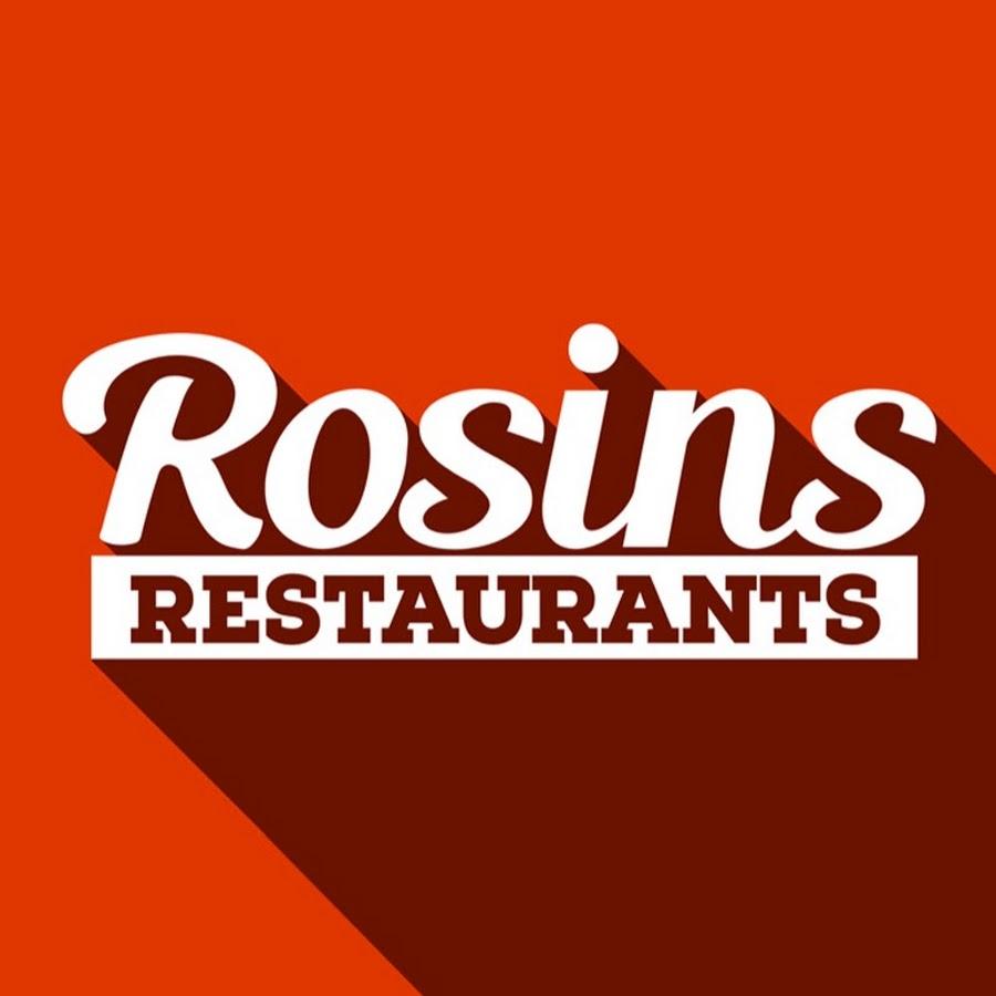 Rosins Restaurant Testesser
