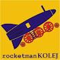 rocketman KOLEJ