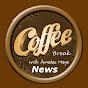 Coffee Break With Amadeu Maya