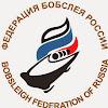 BOBSLEIGH FEDERATION RUSSIA