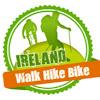 Ireland Walk Hike Bike