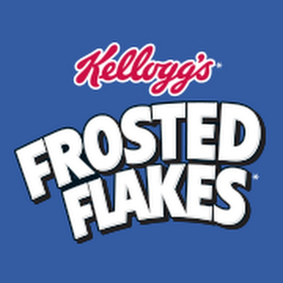 Frosted Flakes Canada - YouTube