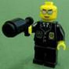 LegoAgentJones