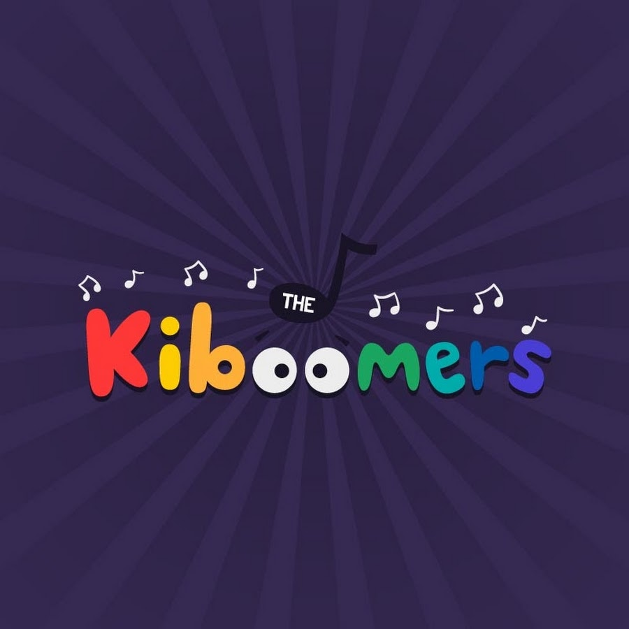 The Kiboomers - Kids Music Channel - YouTube