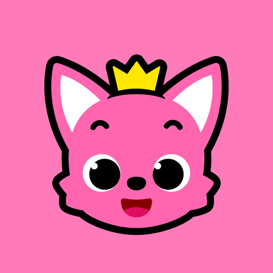 Pinkfong! Kids\' Songs & Stories - YouTube