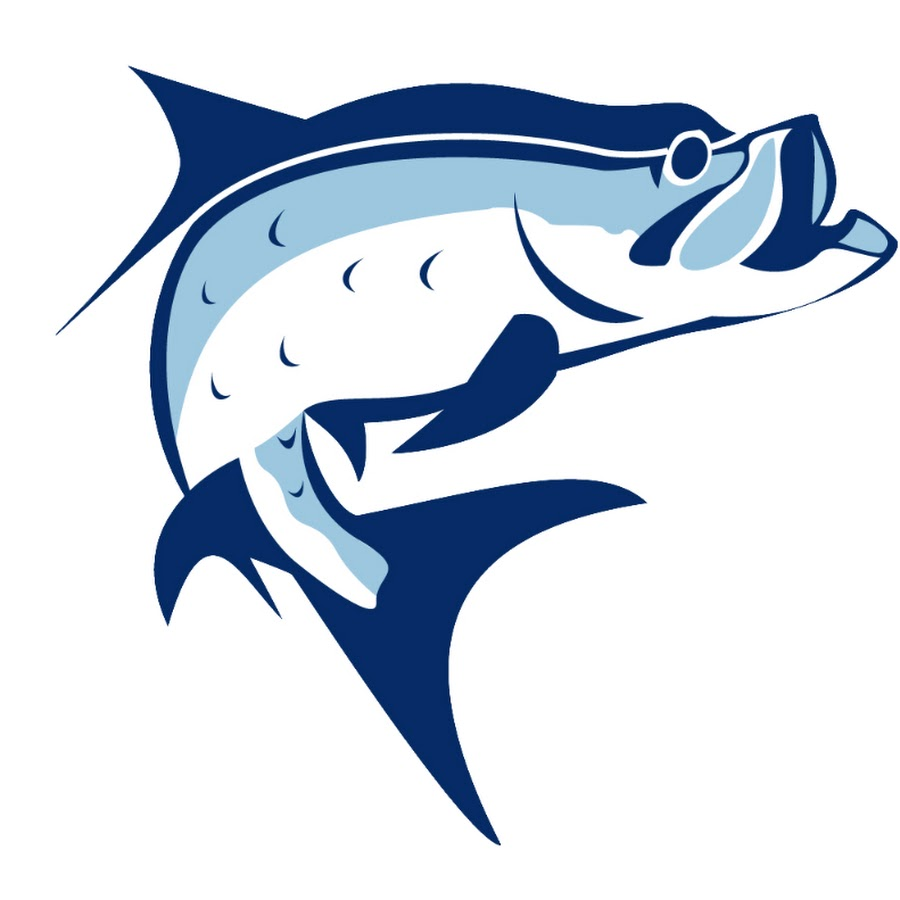 Fishing Logo Фото со стоков и изображения