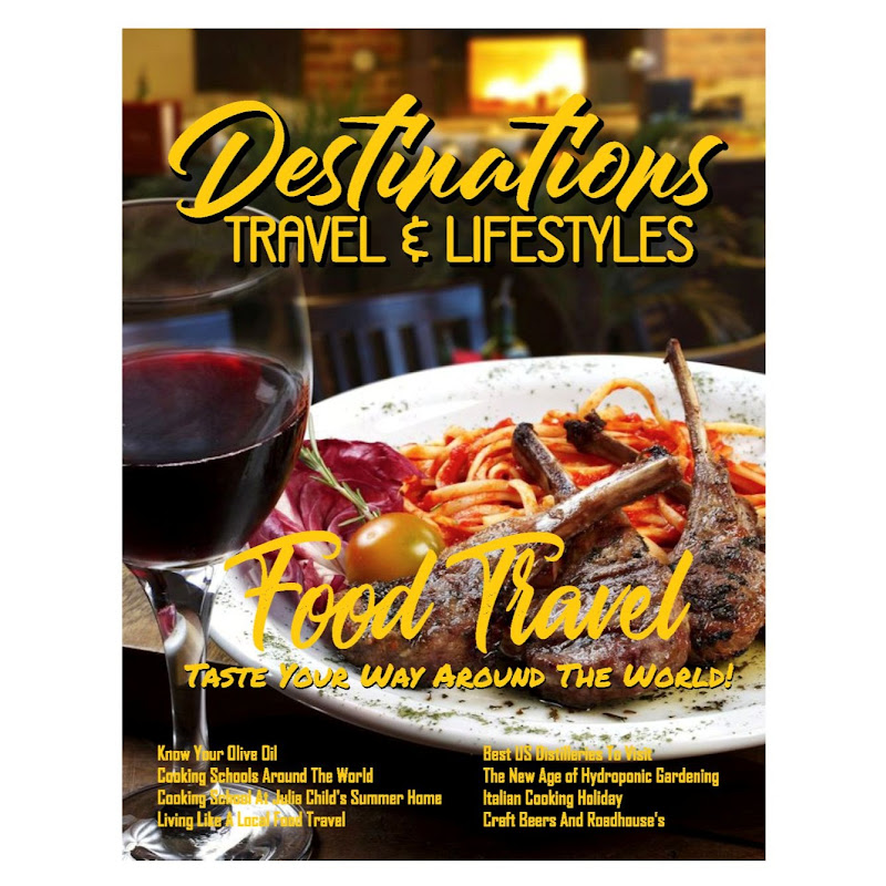 Destinations Travel & Lifestyles
