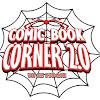 Comic Book Corner 2.0