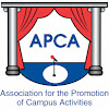 APCA Association for the Promotion of Campus Activities