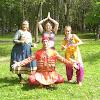 Индийский танец Ярославль