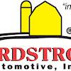 Nordstrom's Automotive, Inc.