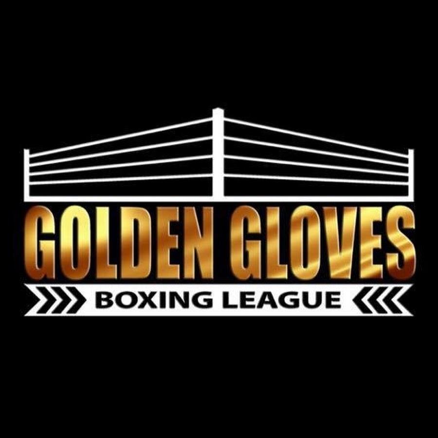 Golden Gloves Boxing League