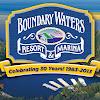 Boundary Waters Resort & Marina