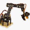 Robokits - Easy to use, Versatile Robotic & DIY Kits...