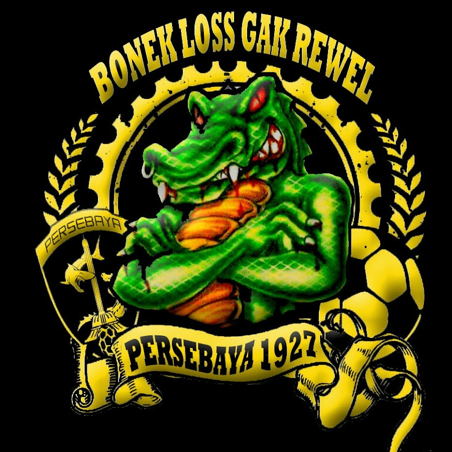 Bonek Loss Gak Rewel Youtube Skip Navigation Gambar Logo Persebaya