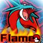 flamingsalamence