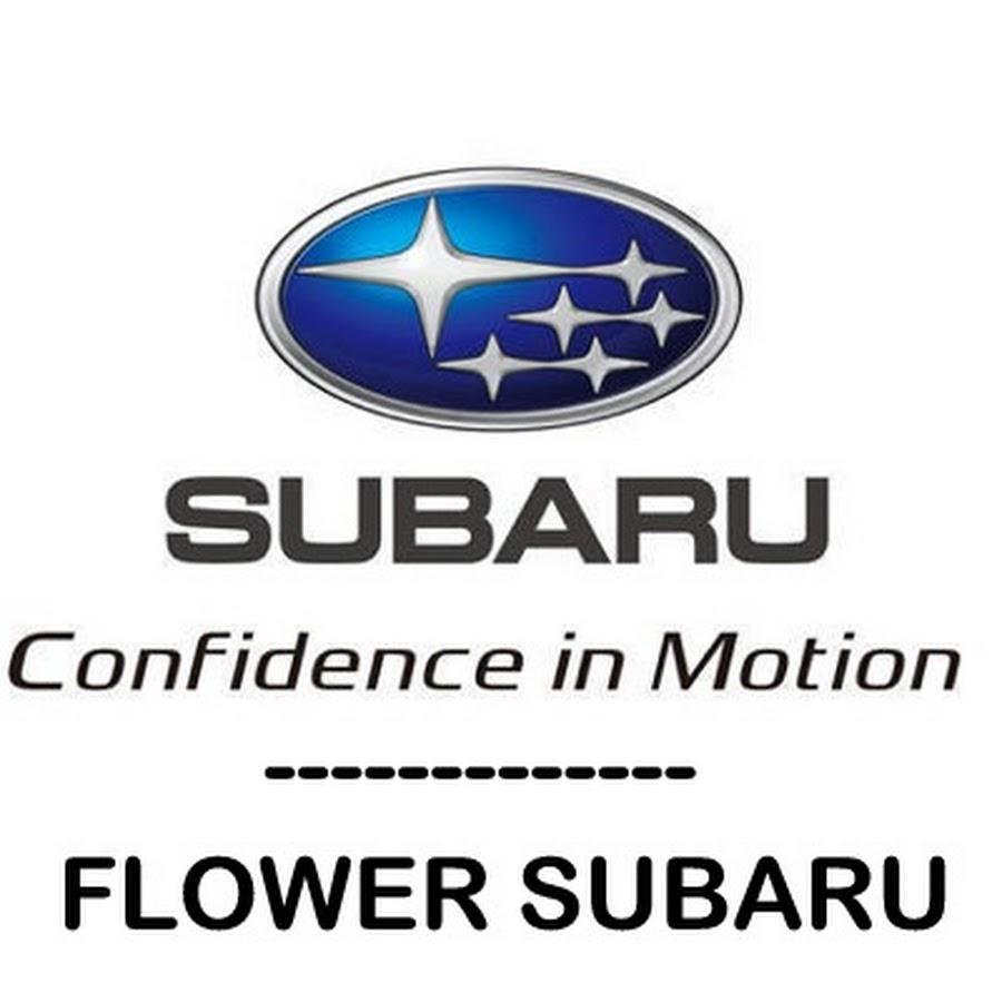 flower subaru youtube