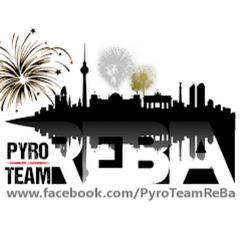 Pyro-Team ReBa (Mr.Chinaknaller)