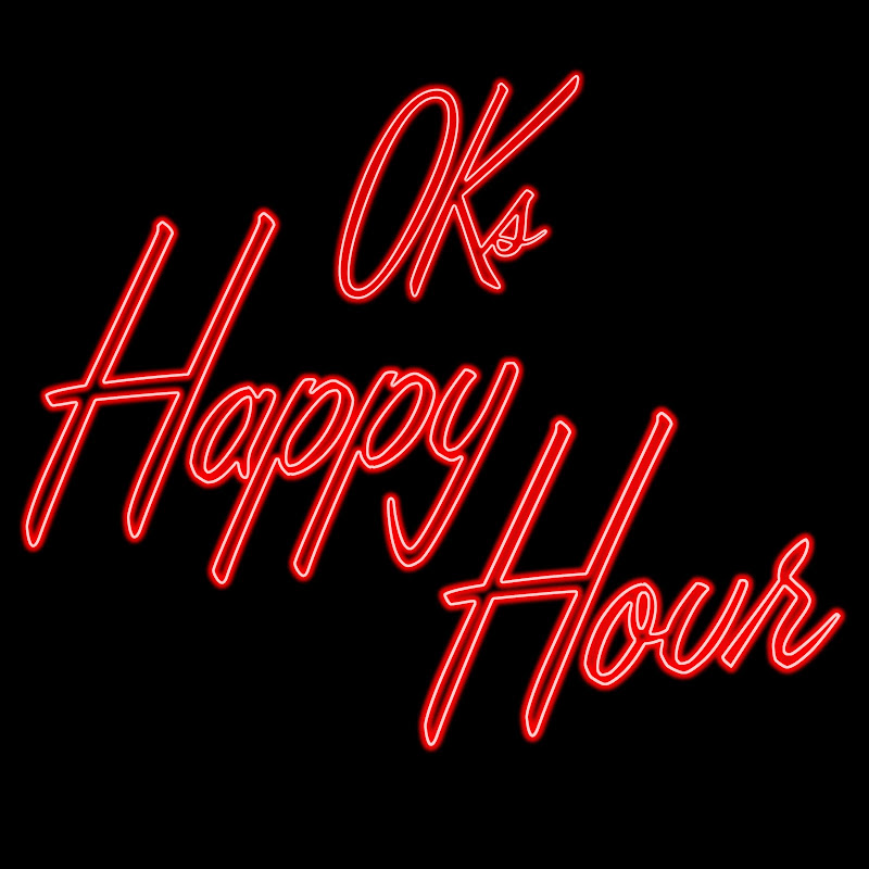 Oks happyhour