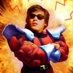 Geoff The Hero