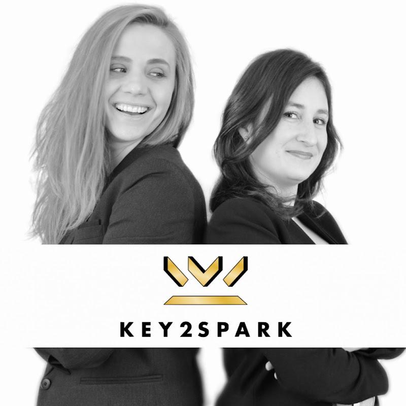 MARIE & LEA KEY2SPARK (marie-lea-key2spark)
