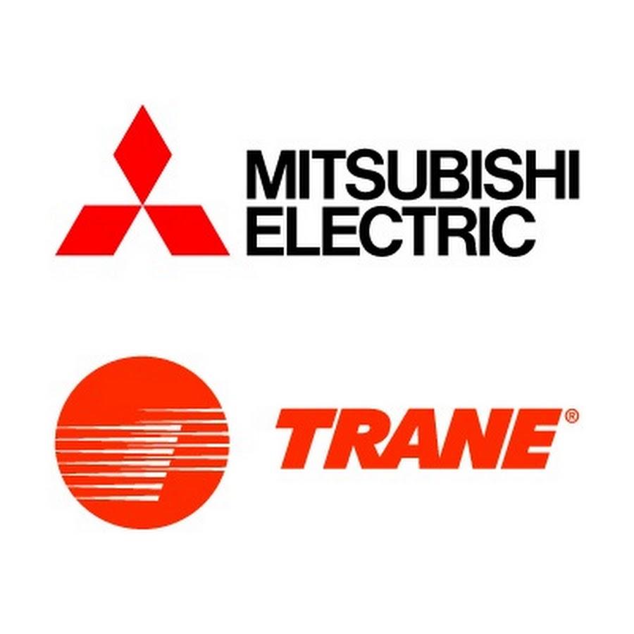 Mitsubishi Electric Trane Hvac Youtube Tech Info