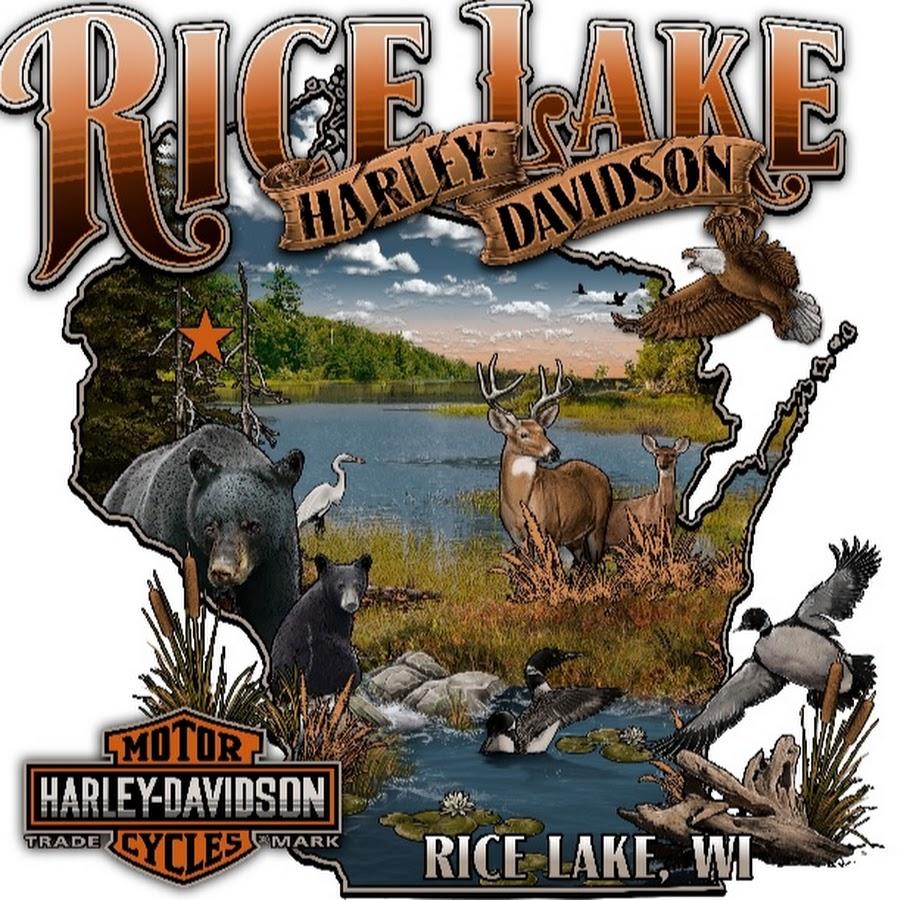 Rice Lake Harley Davidson Youtube