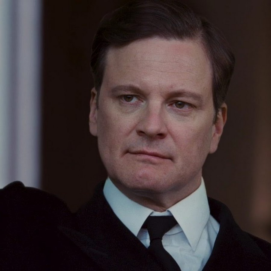 Colin The Firth - YouT...